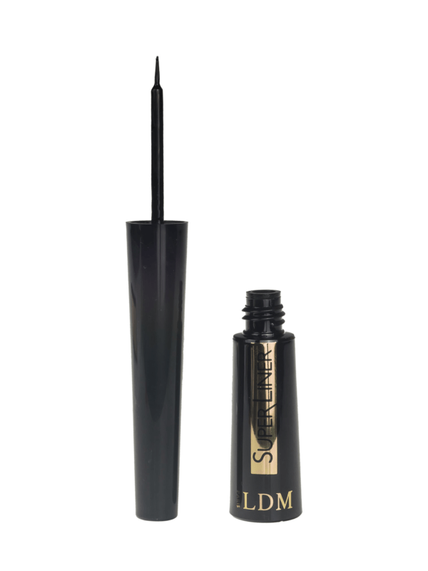 LDM Paris Liquid Eyeliner Superliner