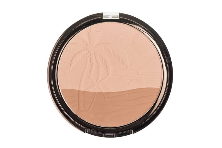 LDM Paris Face and Body Bronzing Powder 20gr