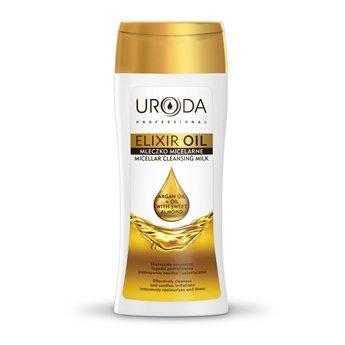 Uroda Elixir Oil Micellar Υγρό Ντεμακιγιάζ 200ml