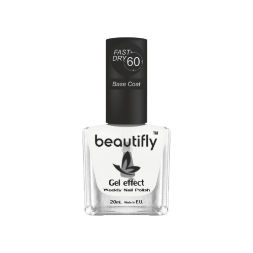 Beautifly Weekly Base coat 20ml