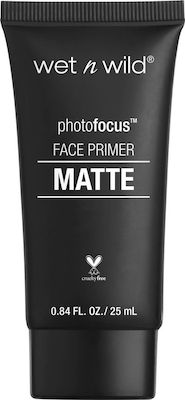 Cover All Face Primer-Matte
