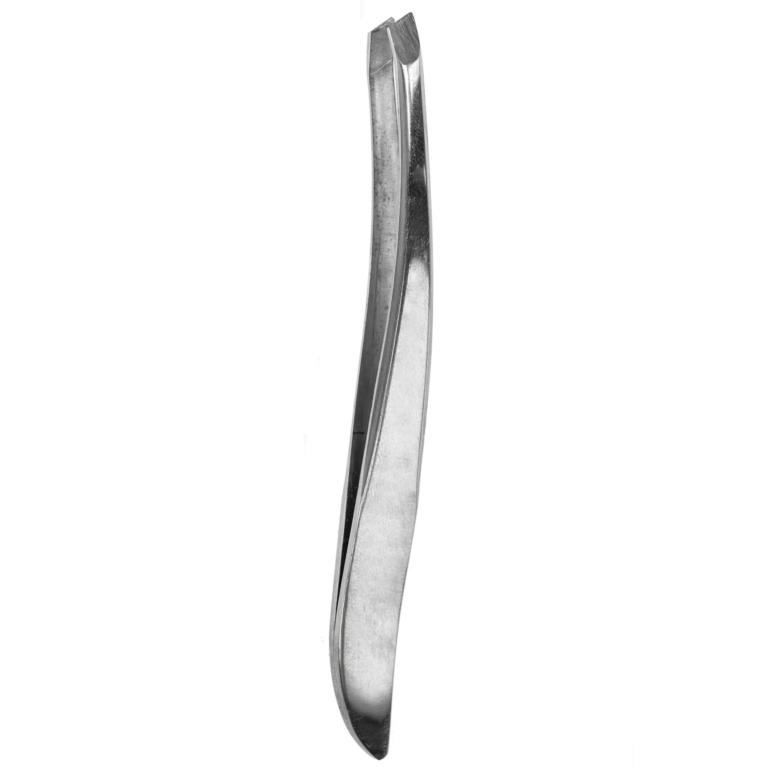τσιμπιδάκι φρυδιών inox