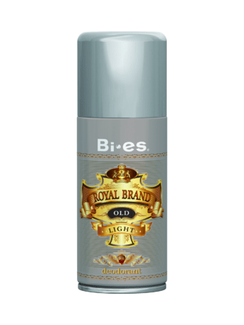 royal brand old light ανδρικο spray