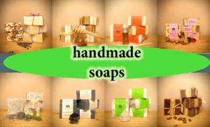 handmadesoaps