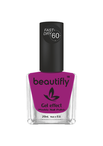 Beautifly Weekly Gel Effect