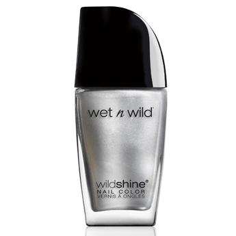 wild shine metallica