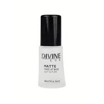 Divine Matte Make up Base