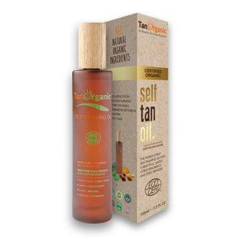 Tan Organic
