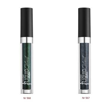 MegaLast Liquid Catsuit Metallic Eyeshadow
