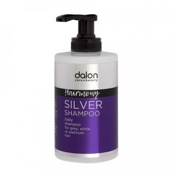 Σαμπουάν Silver 300ml