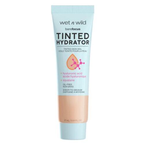 Bare Focus Tinted Hydrator